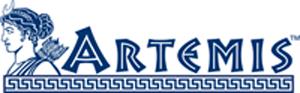 Pacific Gold Creamery - Artemis logo