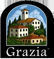 Pacific Gold Creamery - Grazia logo
