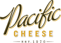 Pacific Cheese logo