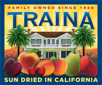 Traina Foods
