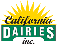 California Dairies small logo